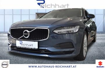 Volvo V90 T4 Momentum Pro Geartronic bei BM || J.Reichhart GmbH in