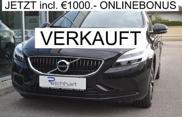 Volvo V40 T2 Momentum Geartronic bei BM || J.Reichhart GmbH in