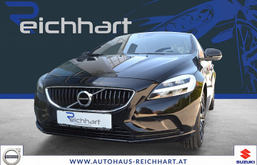 Volvo V40 D2 Edition bei BM || J.Reichhart GmbH in