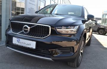 Volvo XC40 T3 Momentum Pro bei BM || J.Reichhart GmbH in