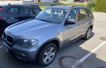BMW X5 3,0d Österreich-Paket Aut. bei BM    J.Reichhart GmbH in