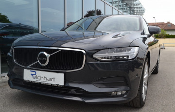 Volvo S90 D4 Geartronic Momentum bei BM || J.Reichhart GmbH in