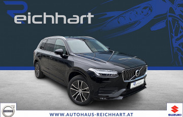 Volvo XC90 B5 AWD Momentum Pro bei BM || J.Reichhart GmbH in