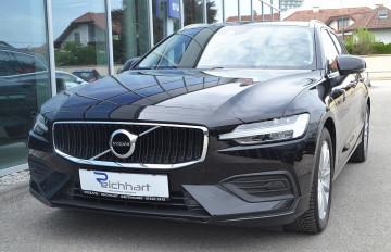 Volvo V60 D3 Momentum Pro Geartronic bei BM || J.Reichhart GmbH in