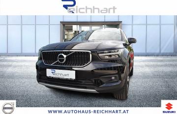 Volvo XC40 T3 Momentum bei BM || J.Reichhart GmbH in