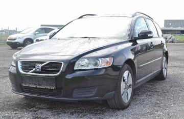Volvo V50 1,6 D Drive bei BM || J.Reichhart GmbH in