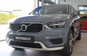 Volvo XC40 D3 Momentum Pro AWD Geartronic bei BM || J.Reichhart GmbH in