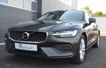 Volvo V60 D3 Geartronic bei BM || J.Reichhart GmbH in