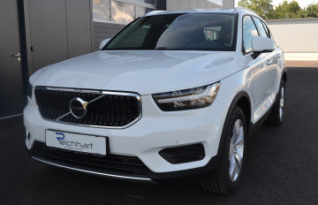 Volvo XC40 D3 Momentum Pro Geartronic bei BM || J.Reichhart GmbH in