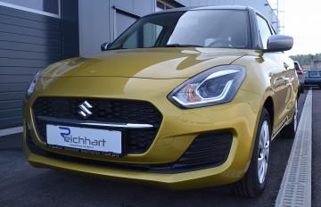 Suzuki Swift 1,2 Hybrid DualJet Clear bei BM || J.Reichhart GmbH in