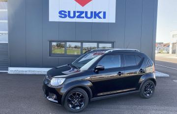 Suzuki Ignis 1,2 Shine bei BM || J.Reichhart GmbH in