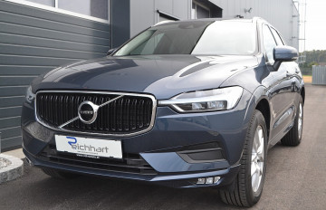 Volvo XC60 B4 Momentum Pro AWD Geartronic bei BM || J.Reichhart GmbH in