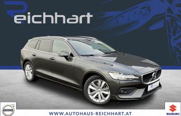 Volvo V60 D3 AWD Momentum Pro Geartronic bei BM    J.Reichhart GmbH in