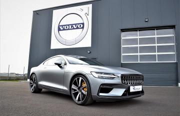 Volvo Polestar 1 bei BM || J.Reichhart GmbH in