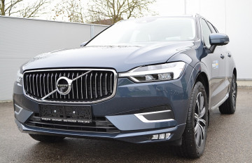 Volvo XC60 B4 Inscription AWD Geartronic bei BM || J.Reichhart GmbH in