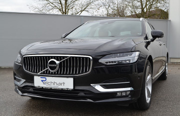 Volvo V90 D4 Geartronic Inscription bei BM || J.Reichhart GmbH in