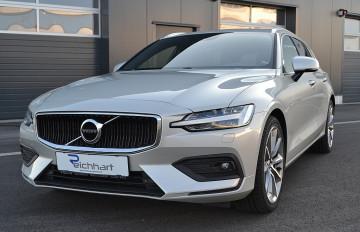 Volvo V60 D4 Momentum Pro Geartronic bei BM || J.Reichhart GmbH in