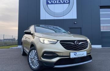 Opel Grandland X 2,0 CDTI BlueInj. Innovation Aut. Start/Stopp bei BM || J.Reichhart GmbH in