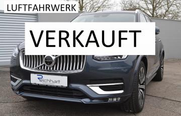 Volvo XC90 B5 AWD Inscription bei BM || J.Reichhart GmbH in