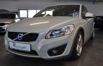 Volvo C30 D3 Summum bei BM || J.Reichhart GmbH in