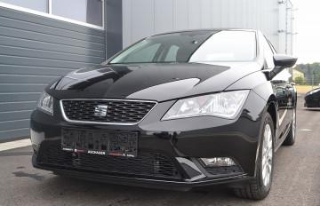 Seat Leon Style 1,2 TSI Start-Stopp bei BM || J.Reichhart GmbH in
