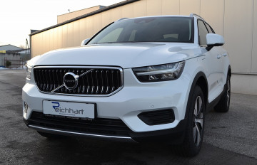 Volvo XC40 T4 Recharge PHEV Inscription Expression bei BM || J.Reichhart GmbH in