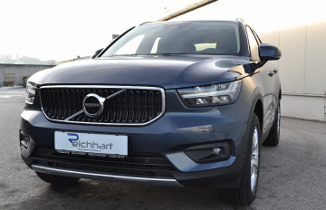 Volvo XC40 T2 Momentum Pro Geartronic bei BM || J.Reichhart GmbH in