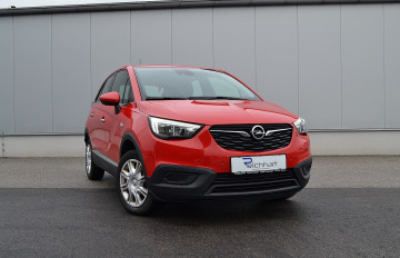 Opel Crossland X 1,2 Turbo ECOTEC Direct Injection Edition St./St bei BM || J.Reichhart GmbH in