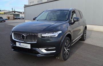 Volvo XC90 T8 AWD Recharge PHEV Inscription Geartronic bei BM || J.Reichhart GmbH in