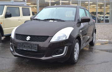 Suzuki Swift 1,2 Clear bei BM || J.Reichhart GmbH in