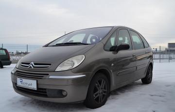 Citroën Xsara Picasso 1,6i Emotion – Kommissionsverkauf bei BM || J.Reichhart GmbH in