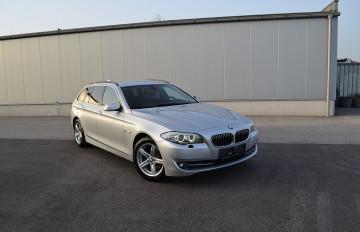 BMW 520d Touring Kommissionsverkauf bei BM || J.Reichhart GmbH in