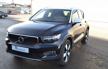Volvo XC40 T2 Momentum Geartronic bei BM || J.Reichhart GmbH in