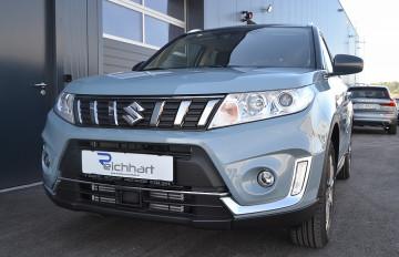 Suzuki Vitara 1,4 DITC ALLGRIP shine bei BM || J.Reichhart GmbH in