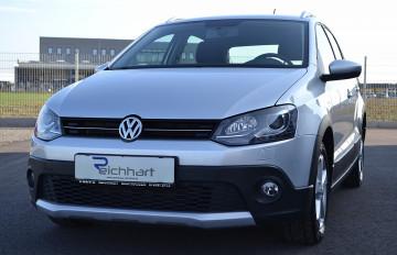 VW Polo Country 1,2 TSI DSG bei BM || J.Reichhart GmbH in