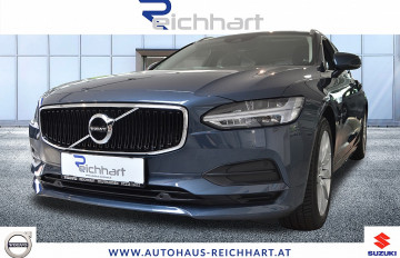 Volvo V90 T4 Momentum Pro Geartronic bei BM || J.Reichhart GmbH in